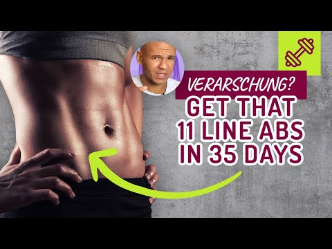 Fettverbrennung abs revabs