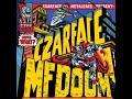 Thumbnail for CZARFACE & MF DOOM - Break in the Action