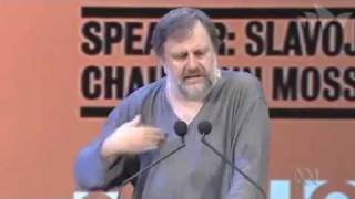 Slavoj Zizek - A New Kind of Communism