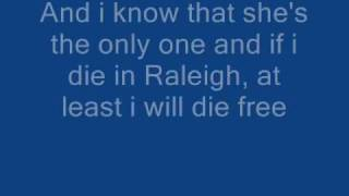 Old Crow Medicine Show- Wagon Wheel with lyrics