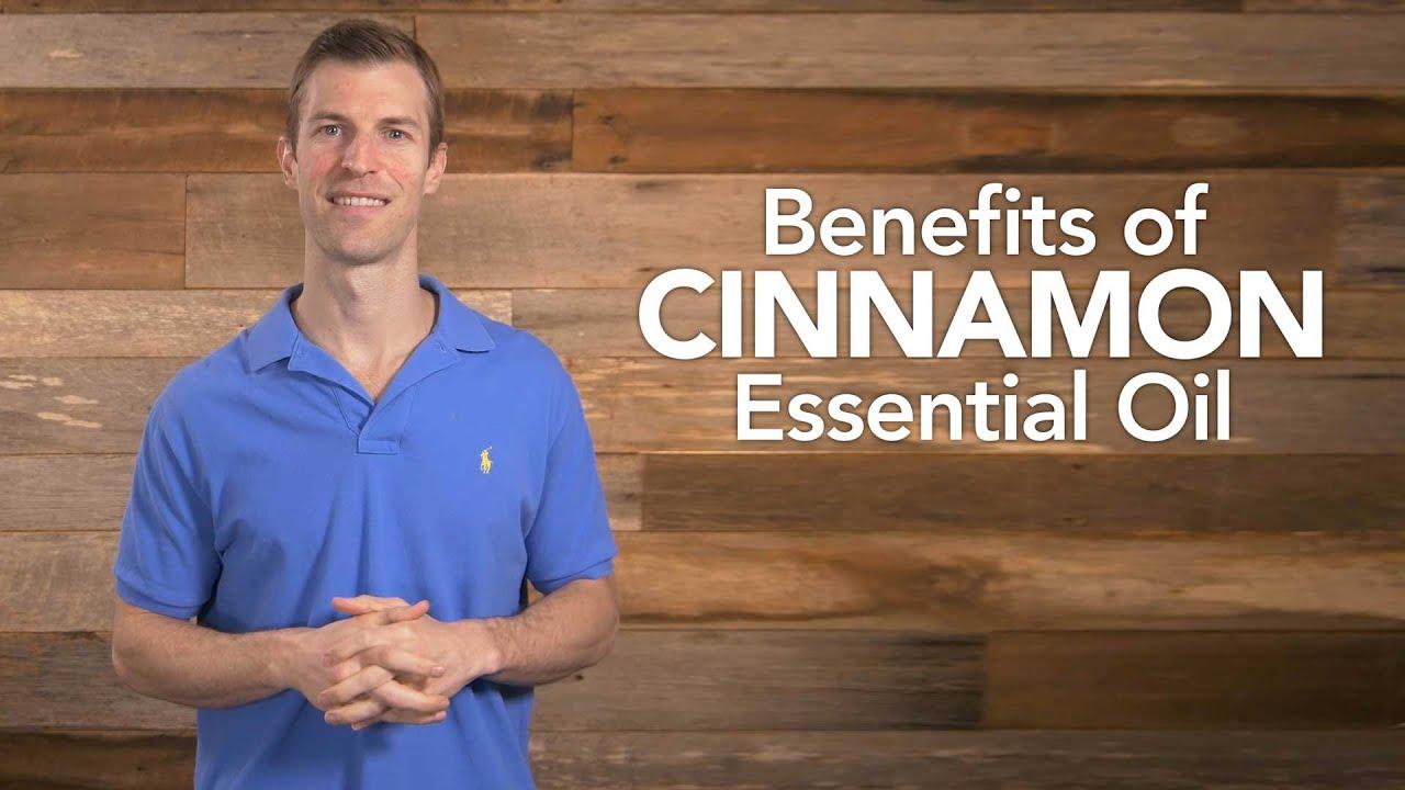 Benefits of Cinnamon Essential Oil
