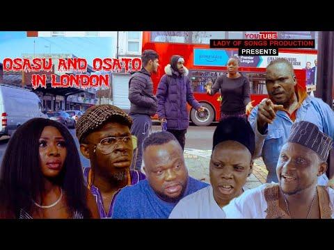 Download (OSASU & OSATO IN LONDON  PART 1) LATEST BENIN MOVIES 2020