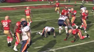 DSFL 2 Radio: Bears @ 49ers [NFC Championship - Part 1 of 4]