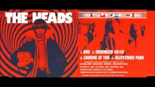 The Heads - Gnu