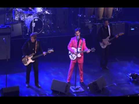 Chris Isaak  Live en Concert  2005