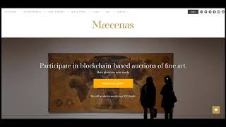 INTRODUCTION TO NEW SERIES (includes Maecenas currency review)