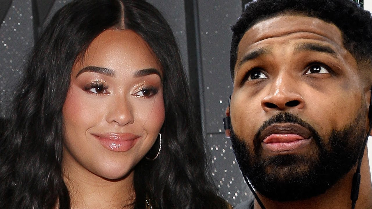 Jordyn Woods Speaks Out About Tristan Thompson Scandal Claims She Was Bullied By The World Youtube