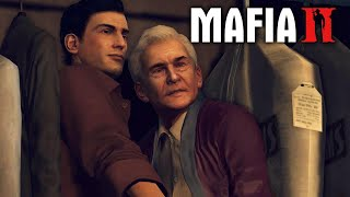 Mafia 2 - Chapter #11 - A Friend Of Ours