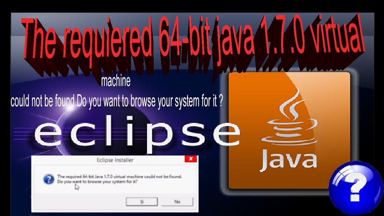 java virtual machine windows 8 64 bits