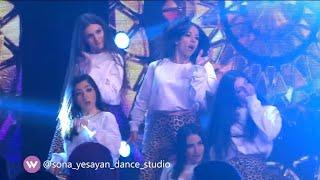Women's Club 29 - Sona Yesayan Dance Studio - Выходной /Պարային շոու/