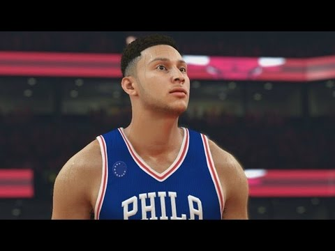 What If Every 81 or Above Player Disappeared?- NBA 2K17 Challenge