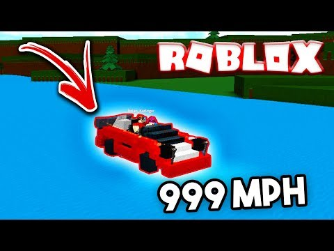 We Can Fly Roblox Build A Boat For Treasure Microguardian Lamborghini Boat Insane Build A Boat For Treasure Roblox By Theofficial Fuzion