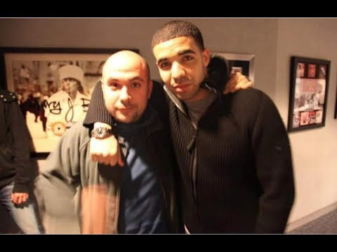 Drake Calls Rosenberg & Checks Him!