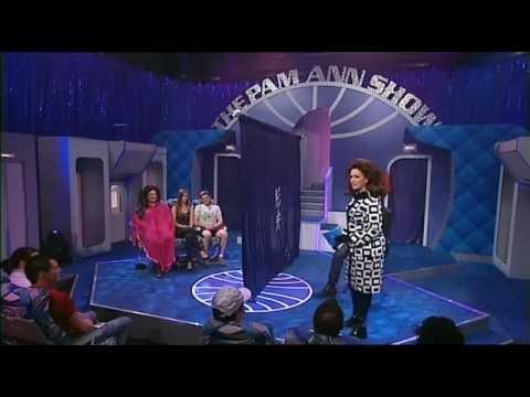 The Pam Ann Show - EP1: Beijing