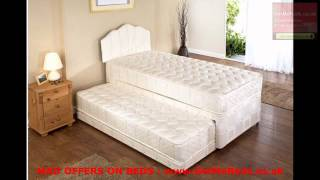 Sale Now On  White Guest Beds Visit Getmebeds.co.uk