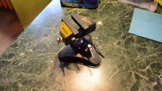 Тиски слесарные поворотные(Небольшие удобные тисочки для мелких работ Рассусоливать не любитель - вкратце и по существу. Ссылка на..., 2013-07-12T16:36:48.000Z)