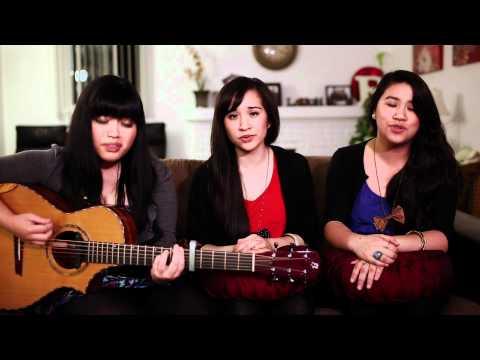 SAY YOU'LL STAY (an @mpolinar original) Melissa Polinar + Cathy Nguyen + Nessa Rica