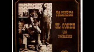 "Johnny Pacheco and Pete ""El Conde"" Rodriguez - Dulce Con Dulce"