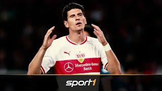 Mario Gomez kritisiert VfB-Fans | SPORT1 - DER TAG