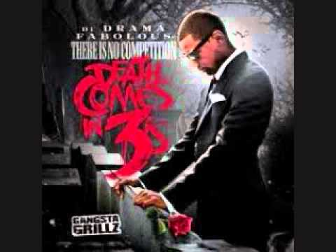 Fabolous Feat Meek Mill - You Don't Know