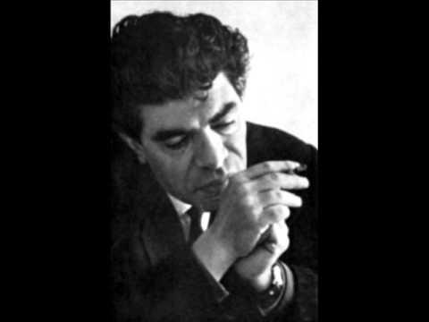 Sargis Sargsyan (Vordus) Poezia
