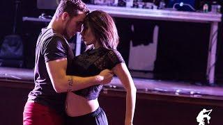 Baila Mundo - Bruno Galhardo e Rúbia Frutuoso (Zouk Valle 2015)