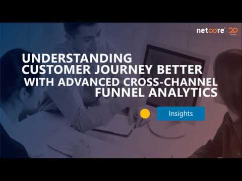 Understanding Customer Journey Better with Advanced Cross-ch
