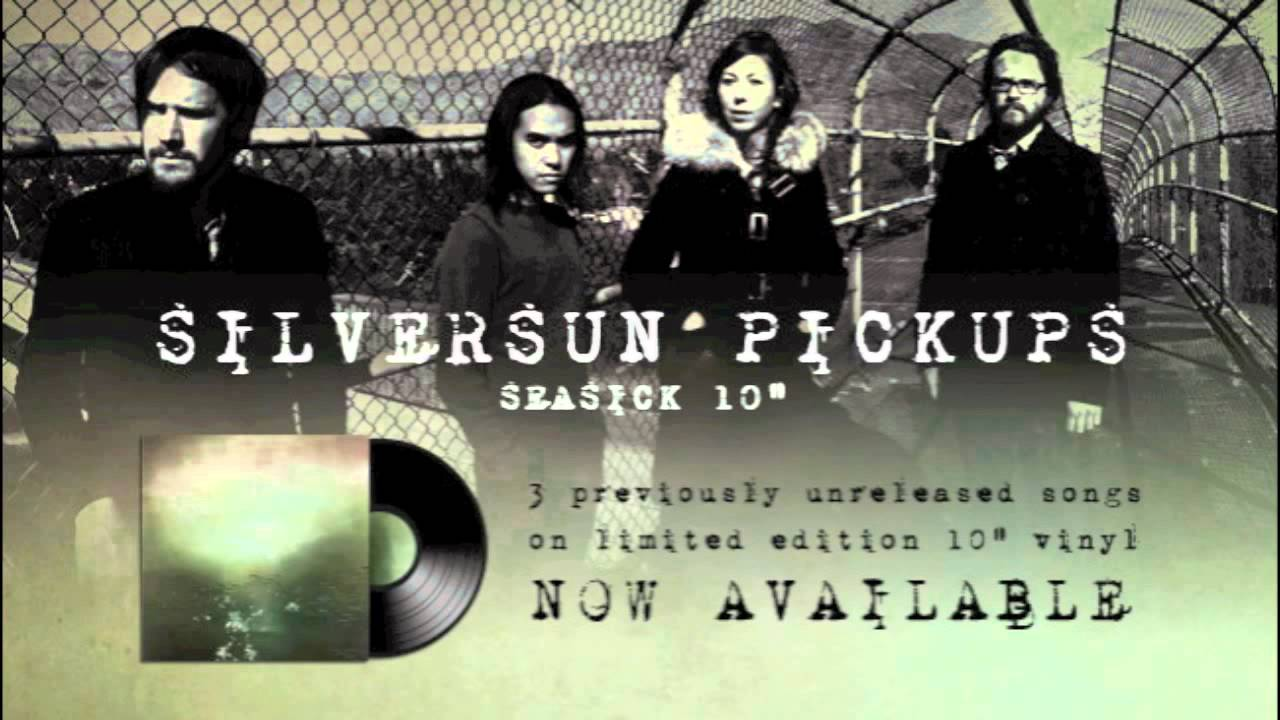 "Silversun Pickups — ""Ribbons & Detours"" (Audio)"