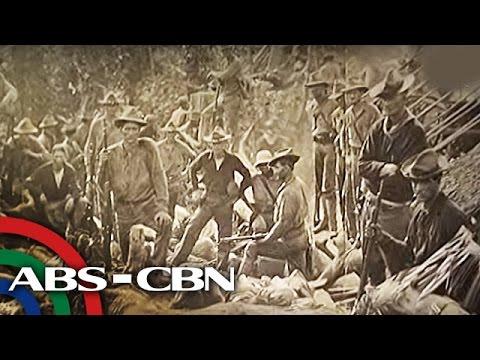TV Patrol: Larawan ng 'Bud Dajo Massacre,' ipinrisinta ni Duterte sa ASEAN Summit