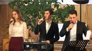 BETEL DEJ - 20 februarie 2015 - Fratii Ursan