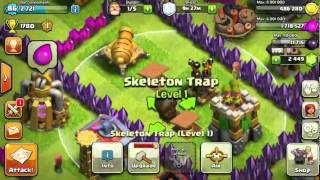 *NEW* CLASH OF CLANS UPDATE 10/22/14 | 4th MORTAR!