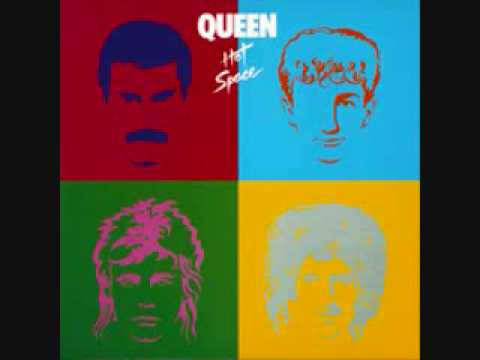 Queen - Cool Cat