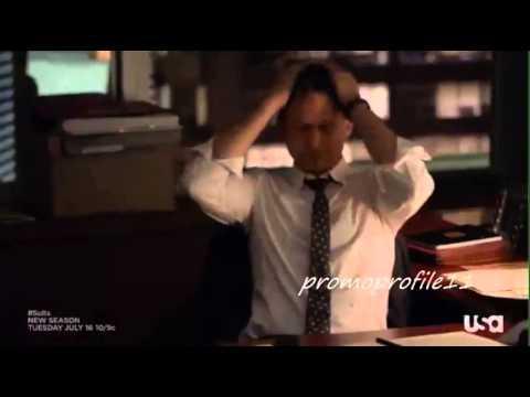Download Suits Season 3 - Official Trailer