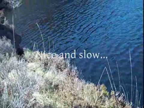 Assynt Fly Fishing 29th May 2013