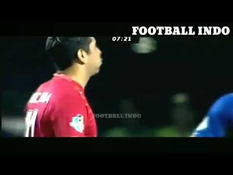 Gooll & skills Esteban vizcarra-arema FC.