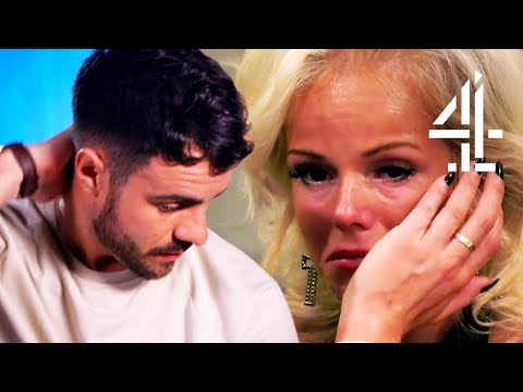 Date Is Heartbroken By Complicated Love Triangle At The First Dates Hotel