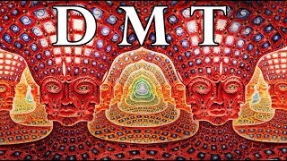 DMT Portal To The Spirit World