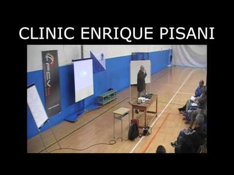 Clinic Pisani Desembre 2017