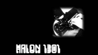 Halon 1301 - Blackeyes
