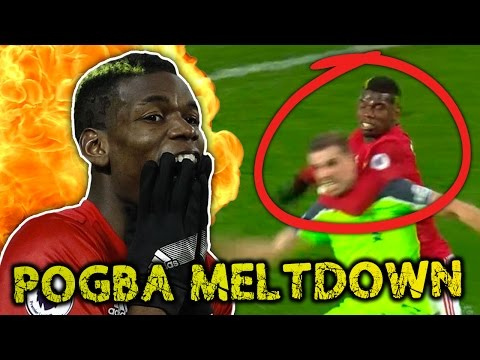 Has Paul Pogba Cost Manchester United A Champions League Place?! | W&L