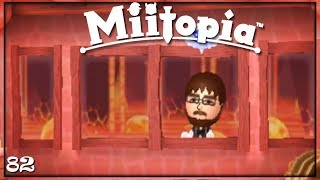 Ein Kronleuchter fürs Hotel - MiiTopia - #82 - Balui - Nintendo 3DS - MiiTopia Gameplay German