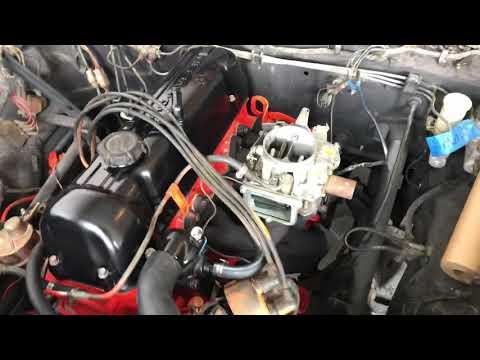 Datsun 521 In Progress Update
