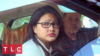 Leida Can't Accept Eric's Life | 90 Day Fiancé
