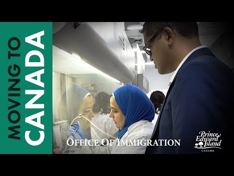 PEI Atlantic Immigration Pilot - Somru Bioscience