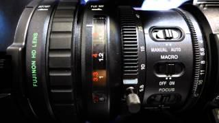 SONY PMW-200 XDCAM Review