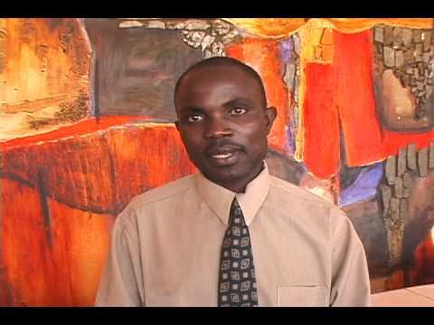 """Christian Business Tips""—Journeys with Jeannie Melashenko: Lusaka, Zambia: Africa NET 2003"