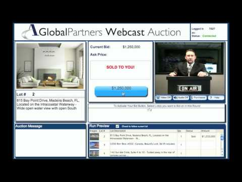 Real Estate Auction.avi