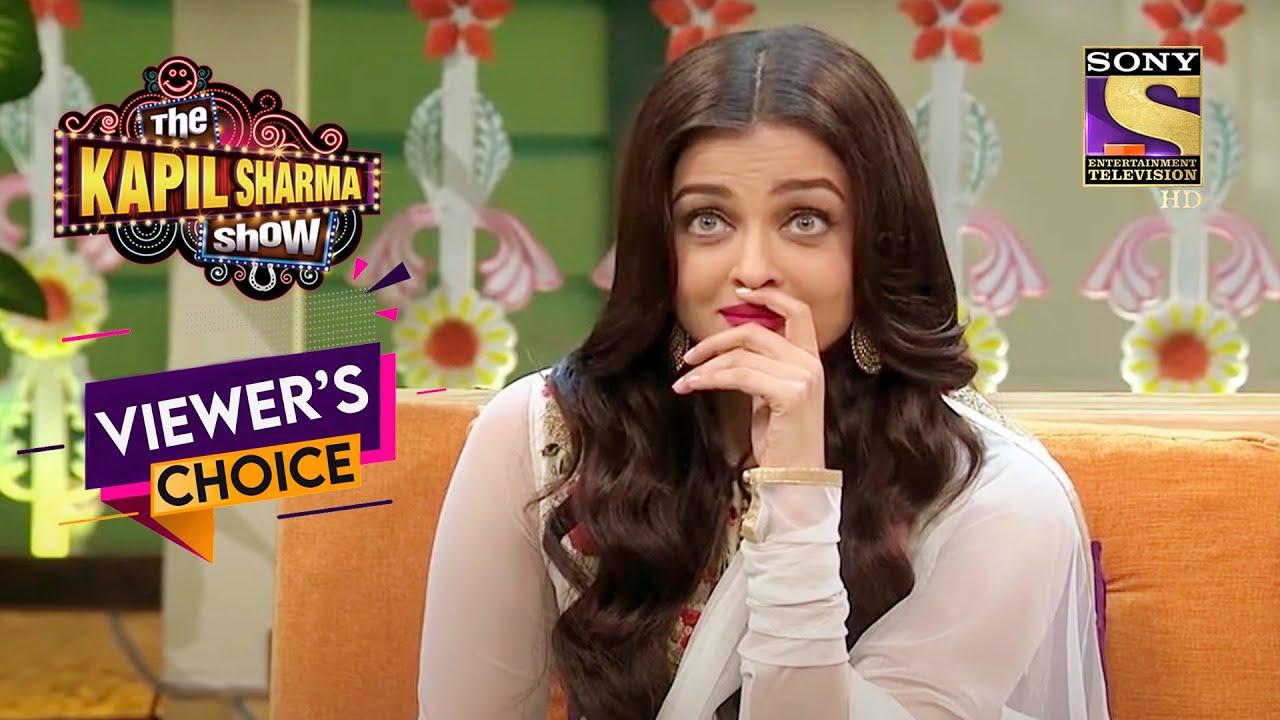 Download कैसे बना Khajur Aishwarya का बेटा? | The Kapil Sharma Show Season 1 | Viewer's Choice