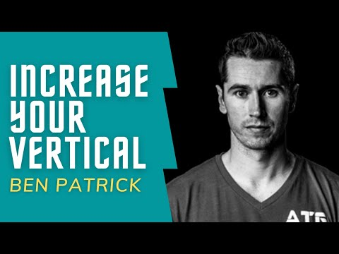 How to Increase Your Vertical, Become Quicker & Faster (Knees Over Toes Approach)
