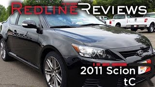 Scion tC Videos